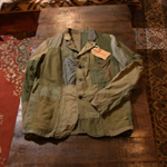 journal standard 'novel clothing' jacket