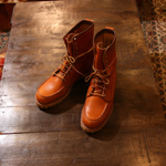 red wing Irish Setter 9877 boots