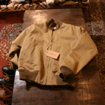 pherrow's tanker jacket