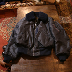 the realmccoy B-15C flying jacket (40)