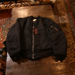 buzzrickson 10th anniversary ma-1 flying jacket (38)