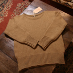 at last co boat neck knit