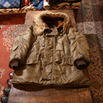 the realmccoy N-3 parka