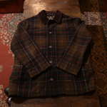 barbour galloway jacket