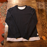 reigning champ crewneck t-shirts
