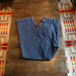 mister freedom denim trousers