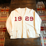 hellers's cafe 1929 school cardigan