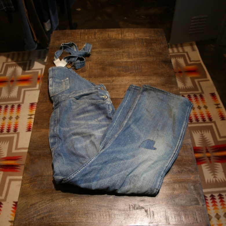 levis lvc 66000-0009 overall