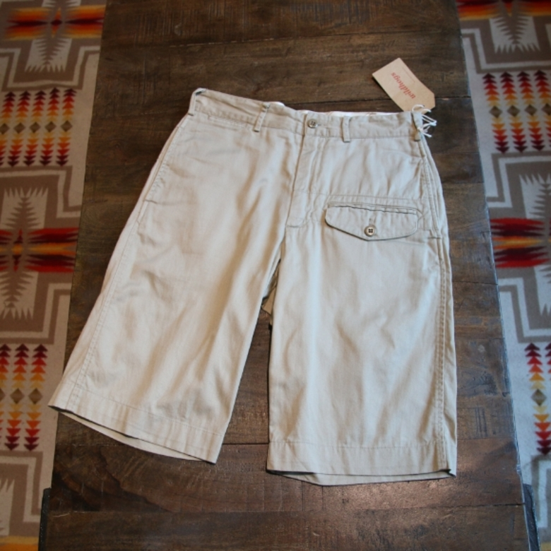 engineered garments shorts