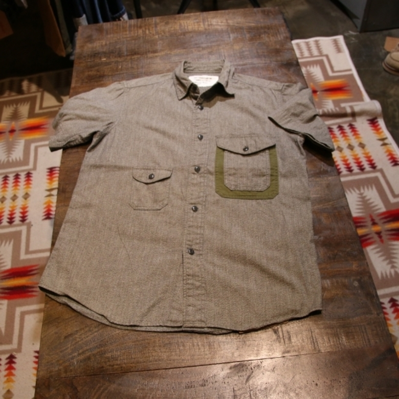 Mountain Research philson shirt