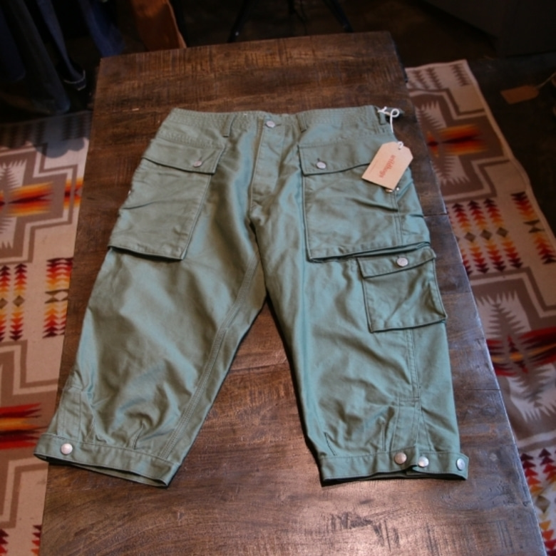 sassafras plant maker plus pants 2/3