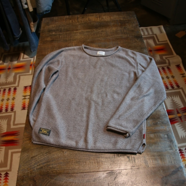 WTAPS AVANT SWEATER