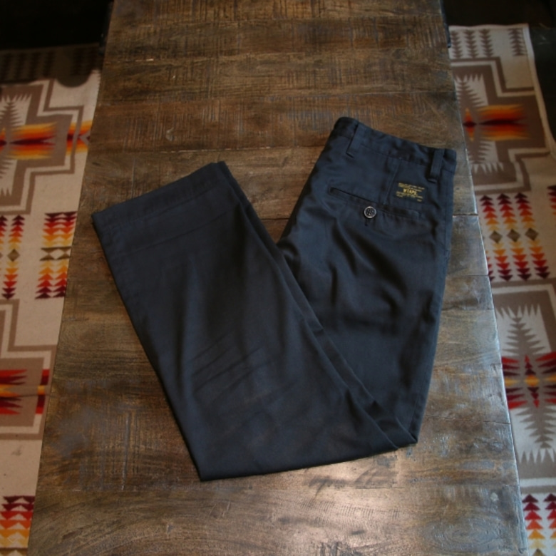 wtaps black trousers