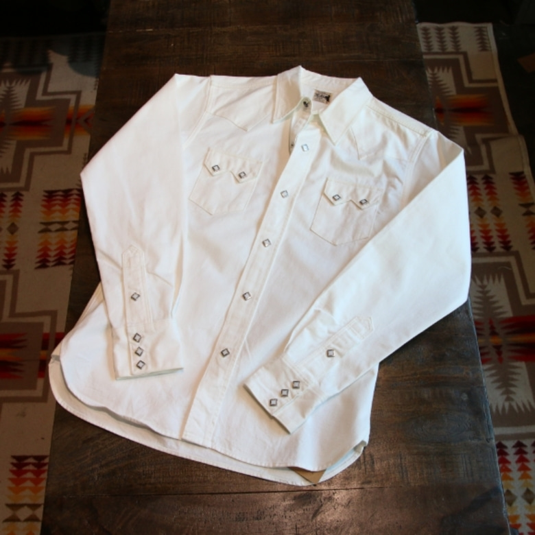 joe mccoy western shirts