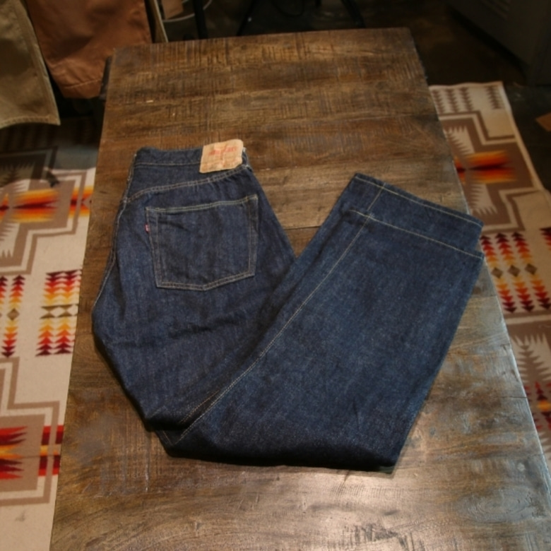 dubble works dw5p denim pants