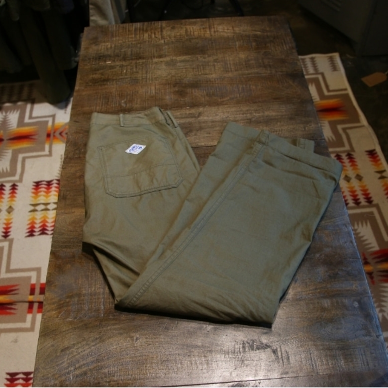 danton fatigue pants