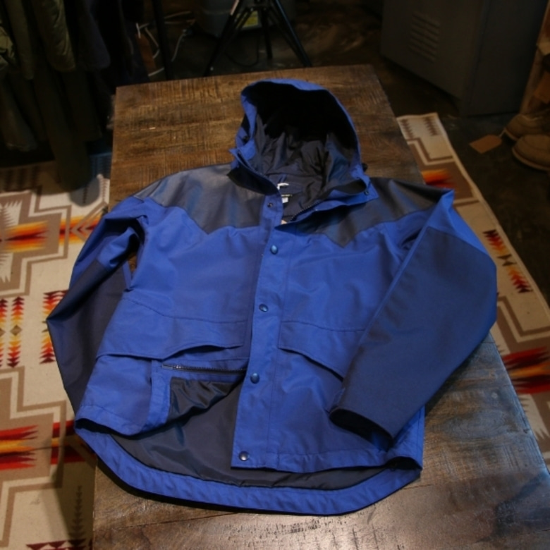 rocky mountain featherbed gore tex parka