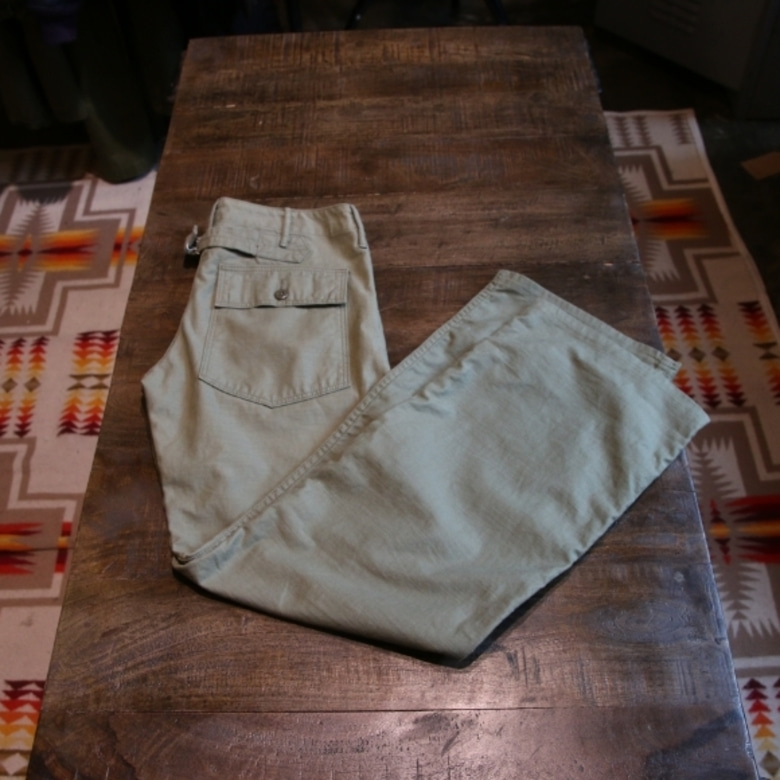 orslow fatigue pants (1)