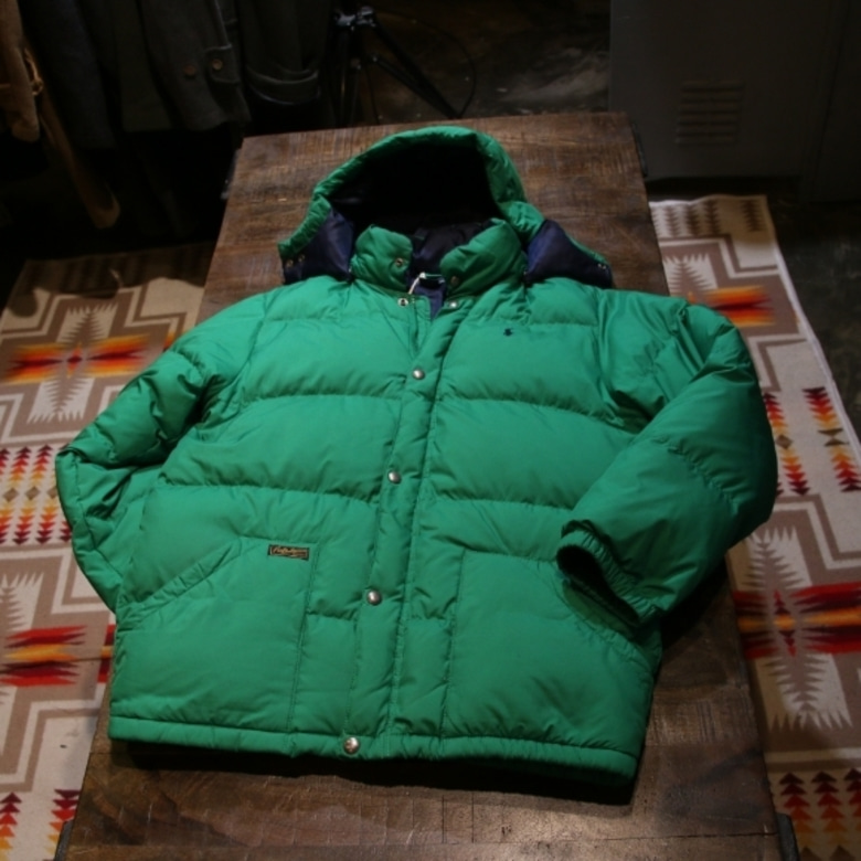 Polo boys Elmwood Down parka