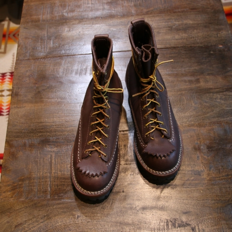 wesco job master boots