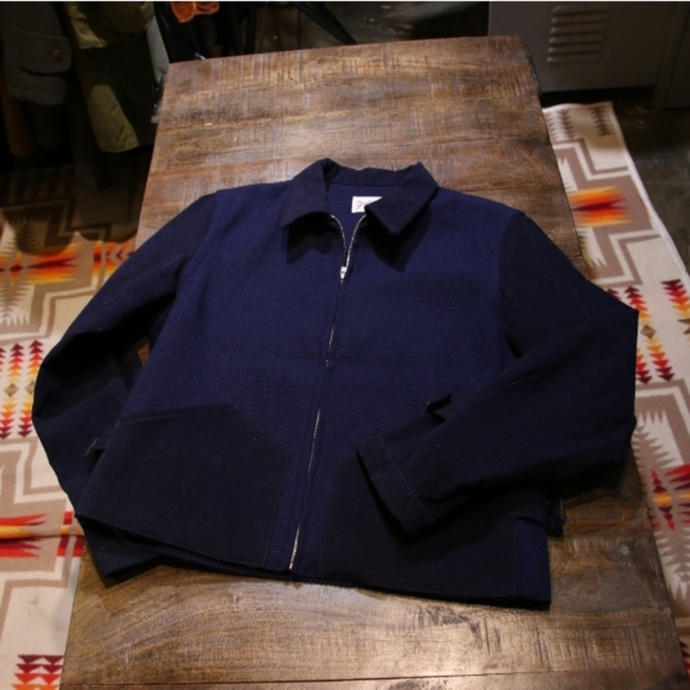 tenderloin t-rag jacket (M)