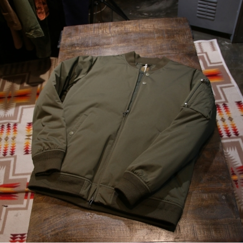 b:ming life store by beams down parka