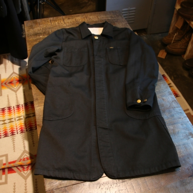LEE VINTAGE SHOP COAT
