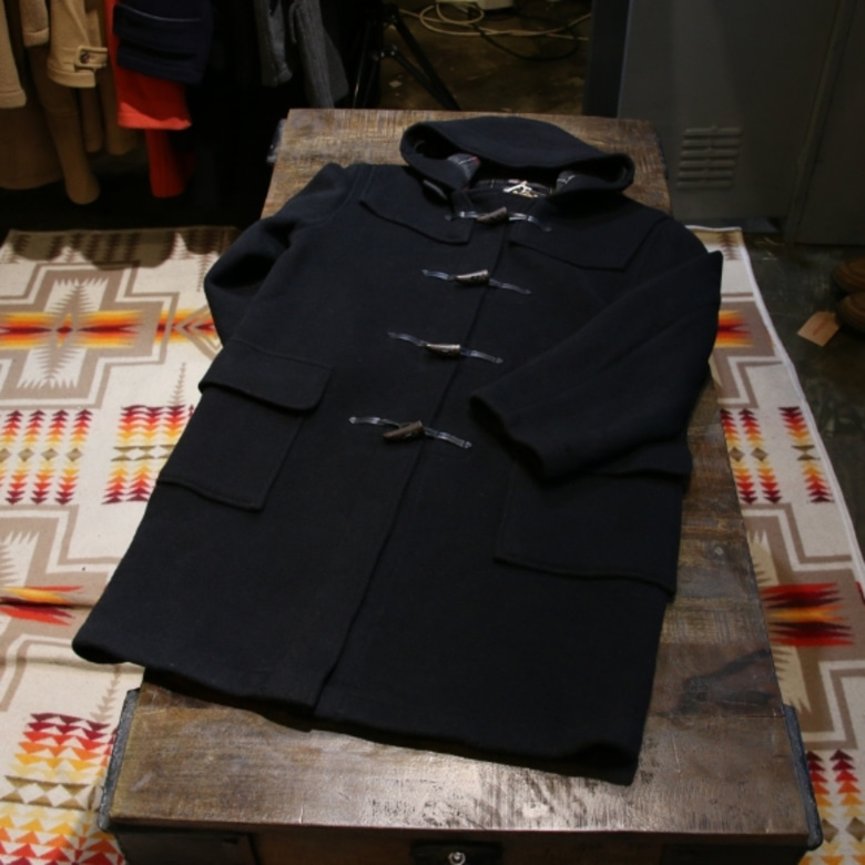 GLOVERALL DUFFLE COAT
