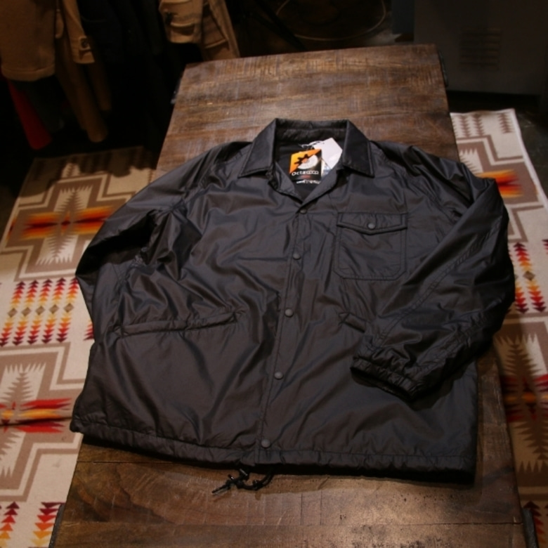 beams octa cpcp coach jacket