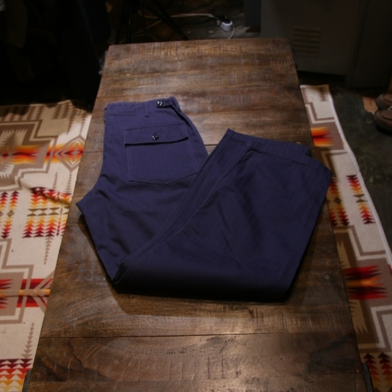 engineered garments workaday fatigue pants(L)