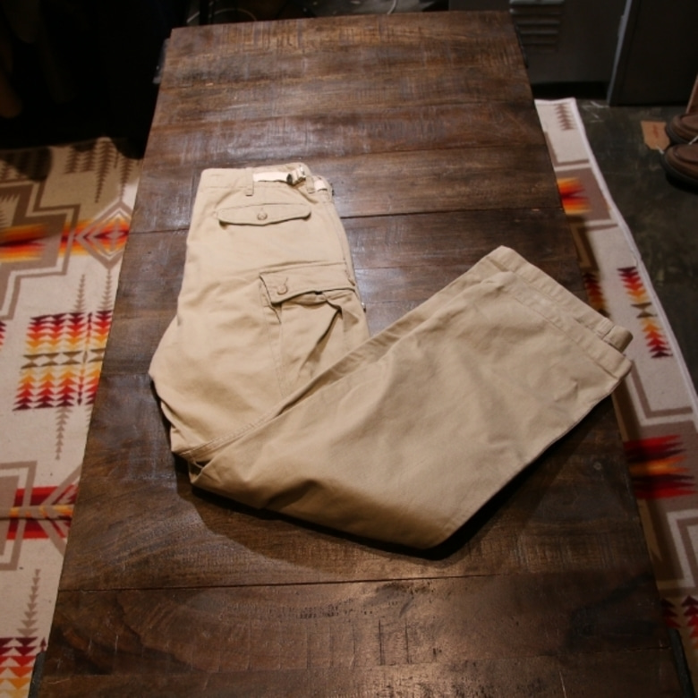 engineered garments m-65 pants(28)
