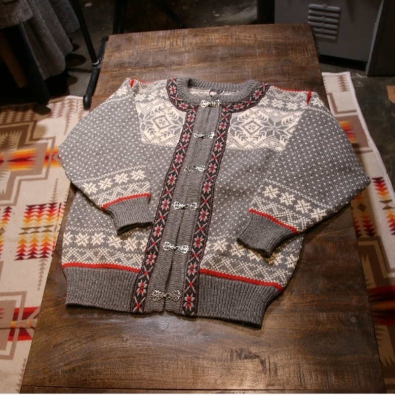 dale of norway knit cardigan