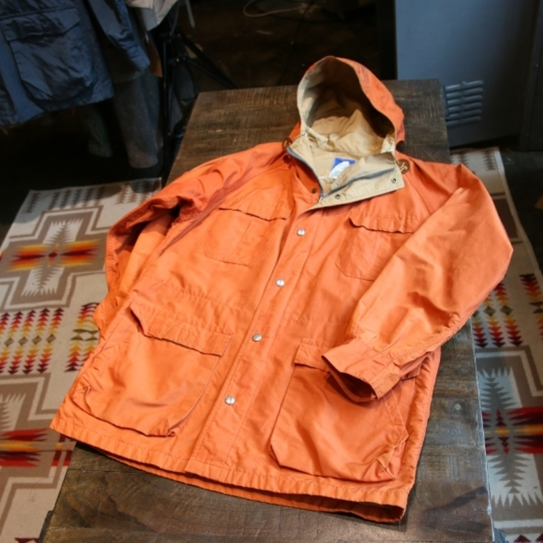 sierra designs 60/40 mountain parka(L)