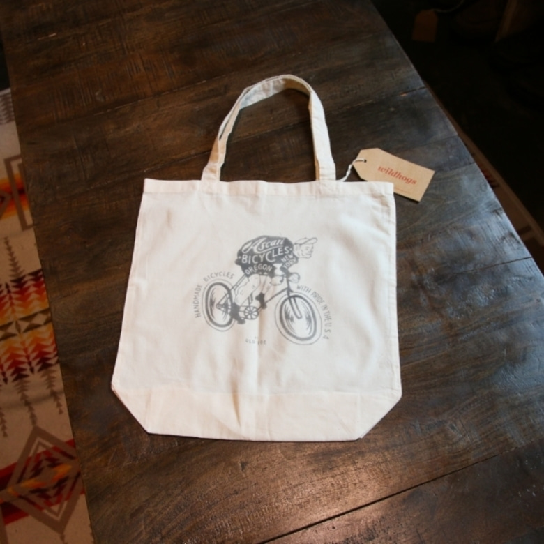 Ascari x Old Joe Tote Bag