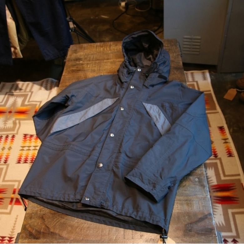 sophnet mountain parka