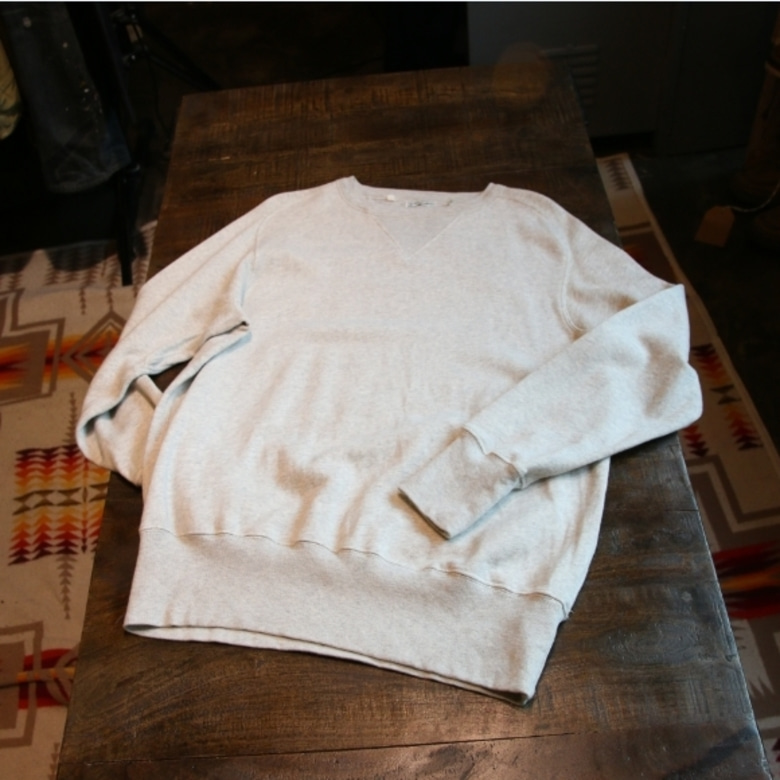 levis lvc BAY MEADOWS SWEATSHIRT