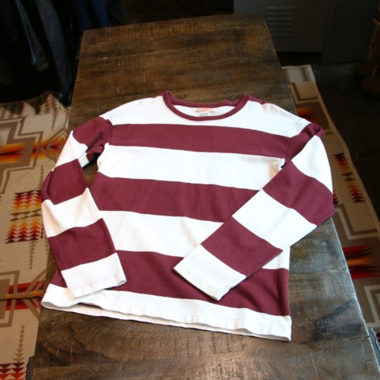 butcher products border tee (40)