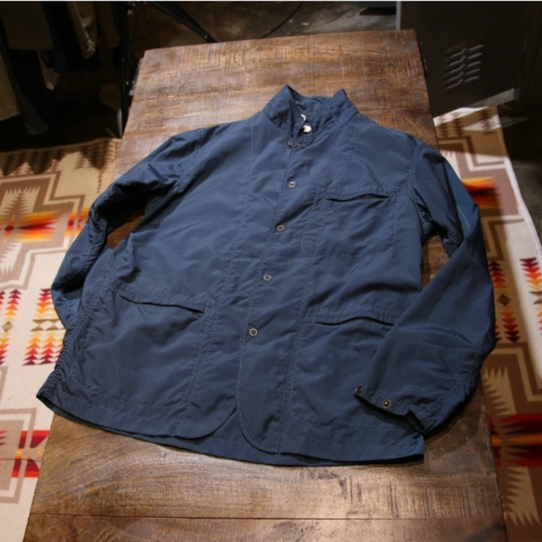 Engineered Garments Knockabout Jacket