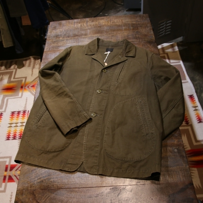 Needles Arrow Chore Jacket