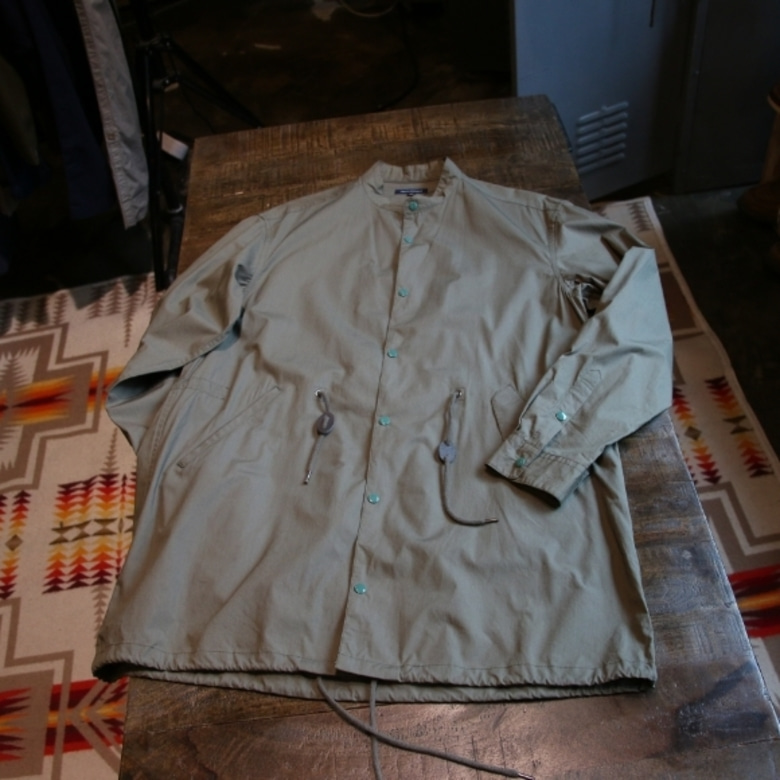 urban research m-65 type jacket