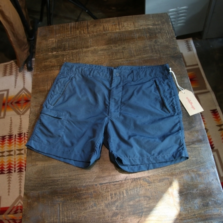 ENGINEERED GARMENTS KNOCKABOUT SHORTS