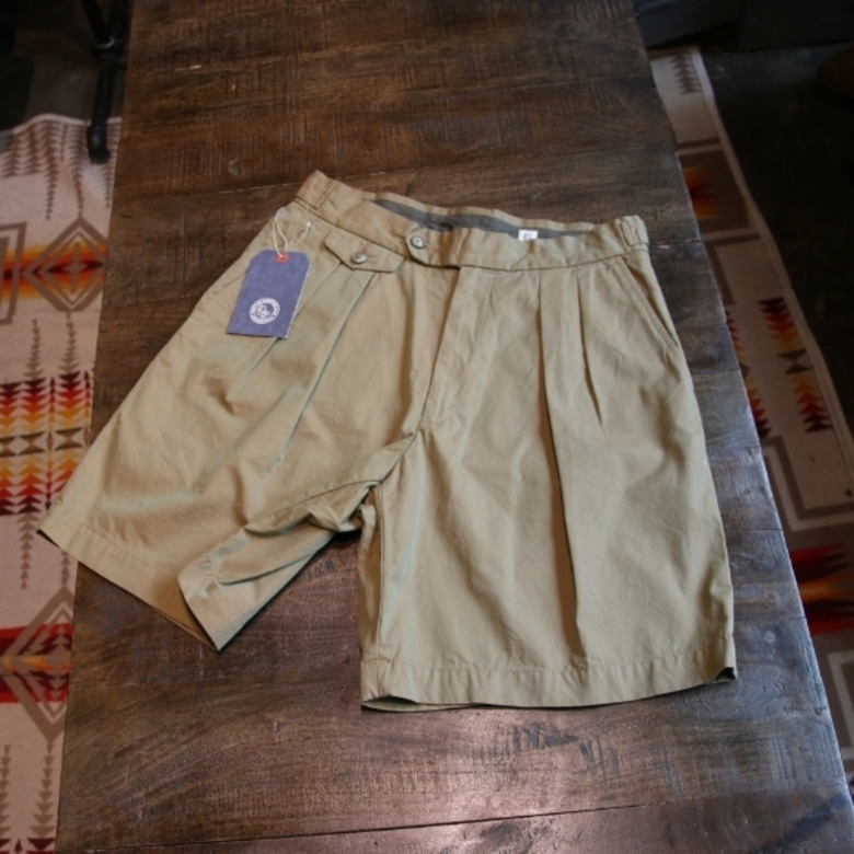 kaptain sunshine Riviera Short Pants