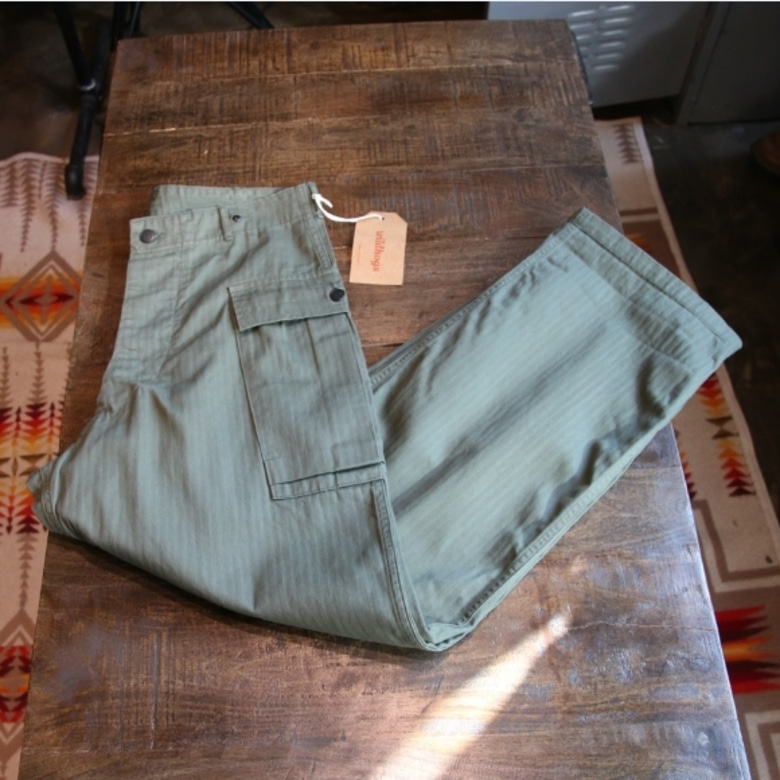 workers hbt m42 pants