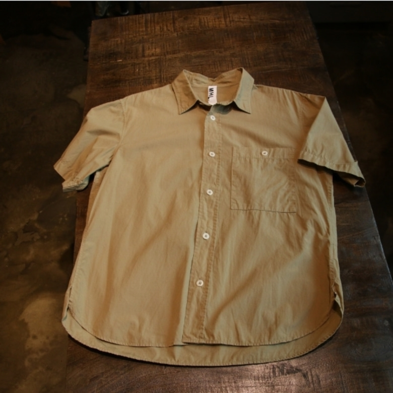 MHL pocket shirt