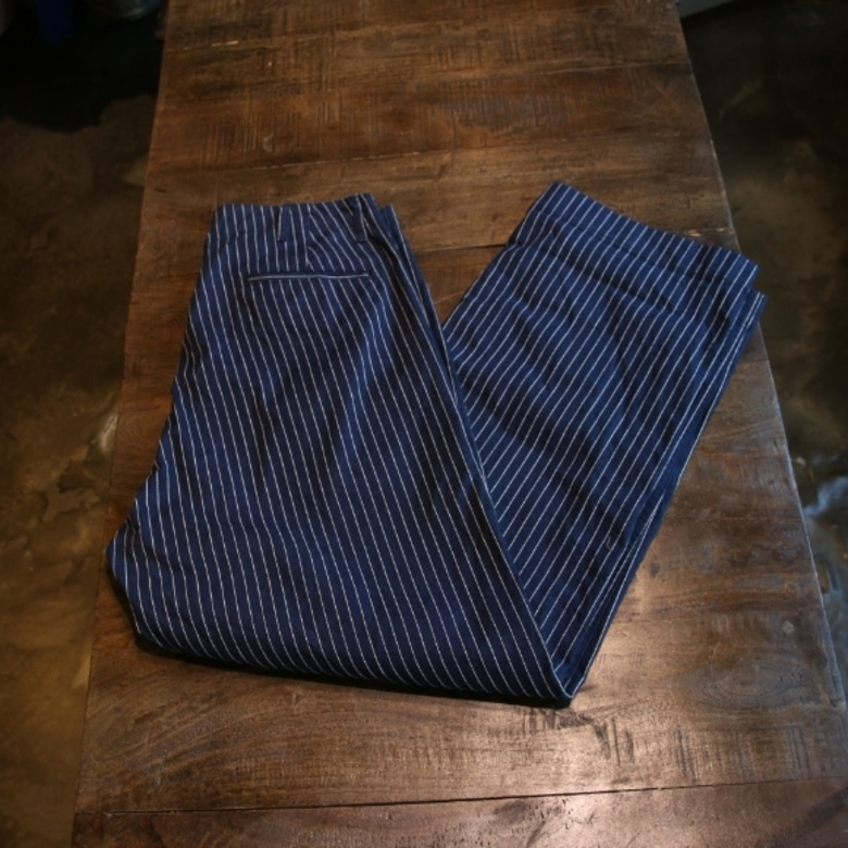 URBAN RESEARCH DOORS D'SH pants