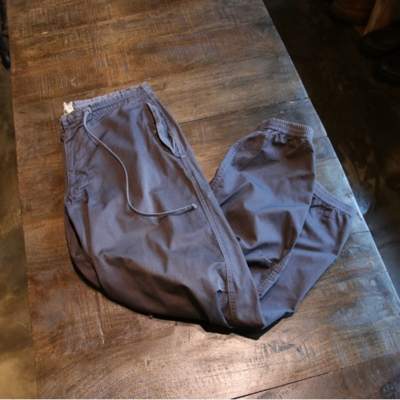 old joe STRING WAIST FIELD TROUSER