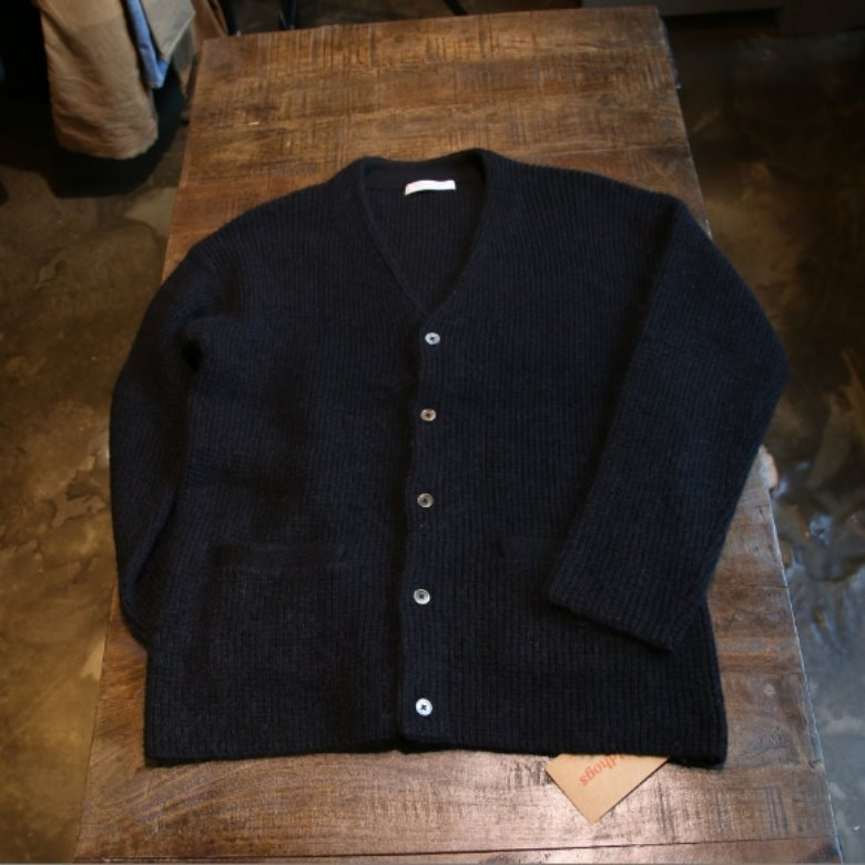 journal standard mohair cardigan