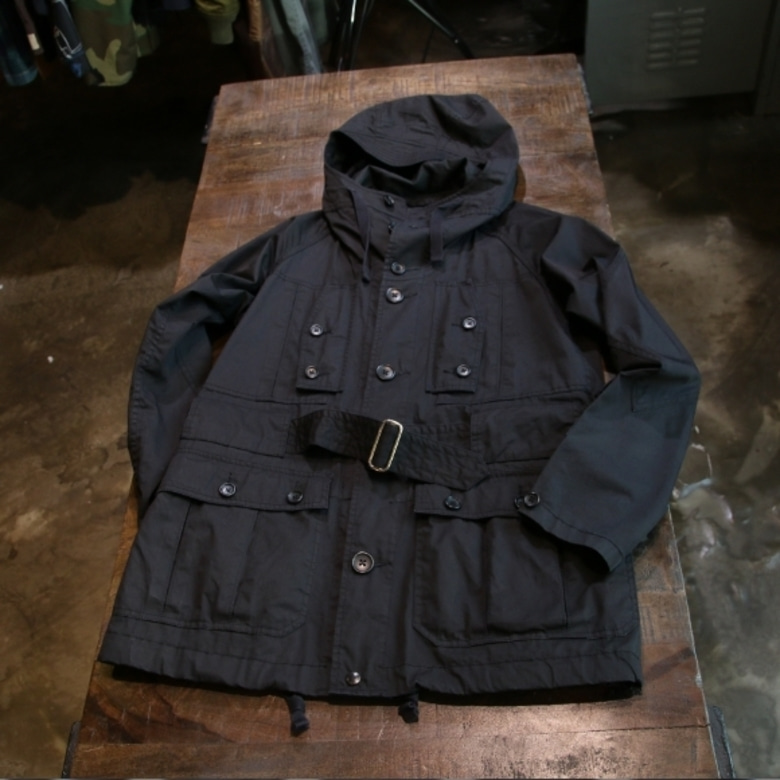 engineered garments storm parka(S)