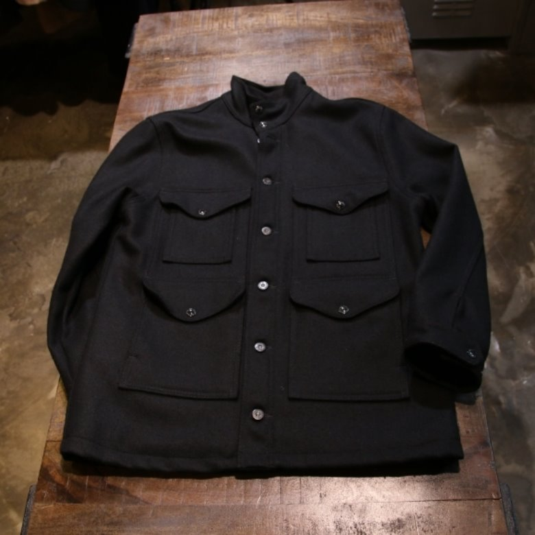 filson MACKINAW CRUISER coat