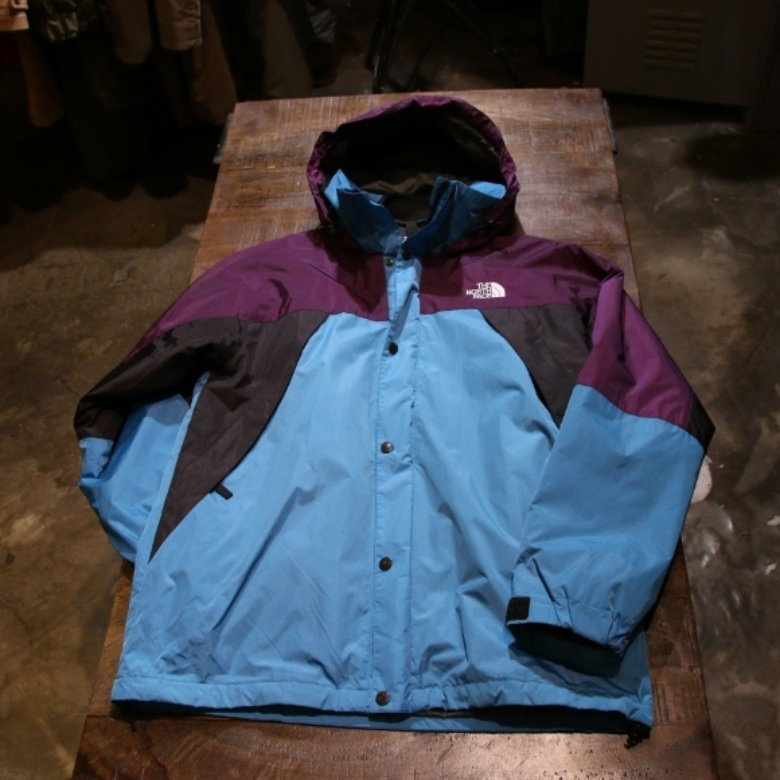 the north face xxx triclimate jacket